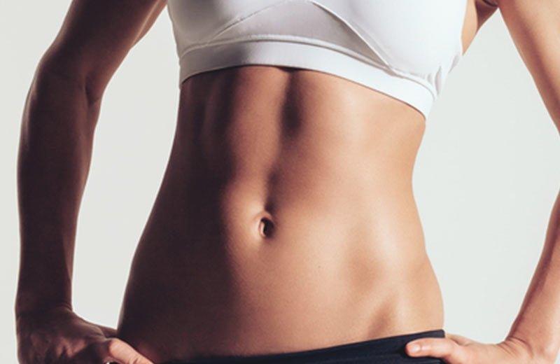 Cirugía de abdomen - Abdominoplastia