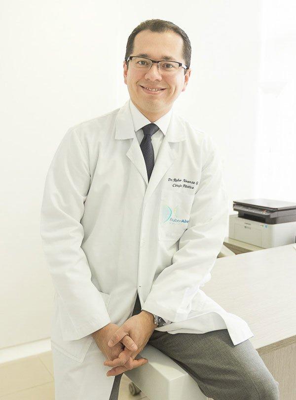 Doctor Ruber Almanza