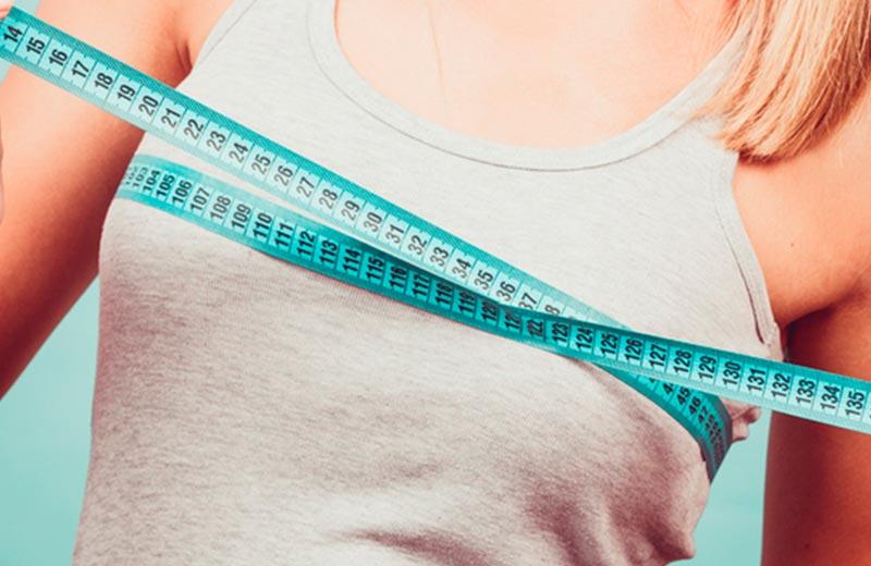 Reducción de senos - Mamoplastia de reducción