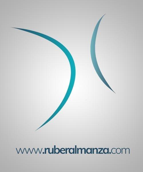 Logo Ruber Almanza